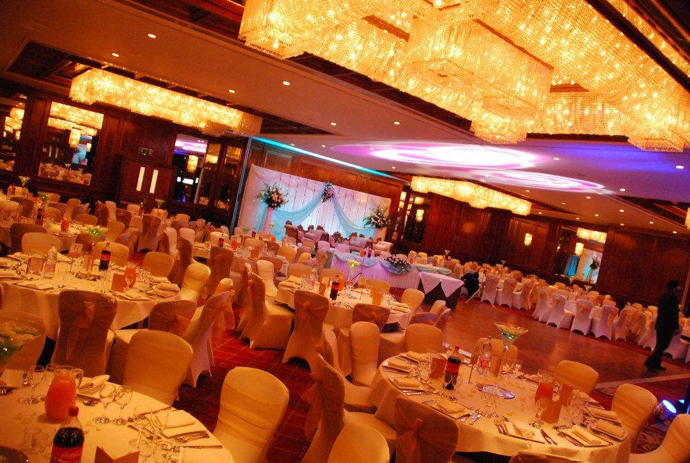 Sapna Caterers Ltd Venues By Capacity