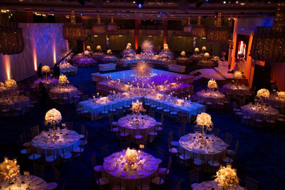 Great Room London Marriott