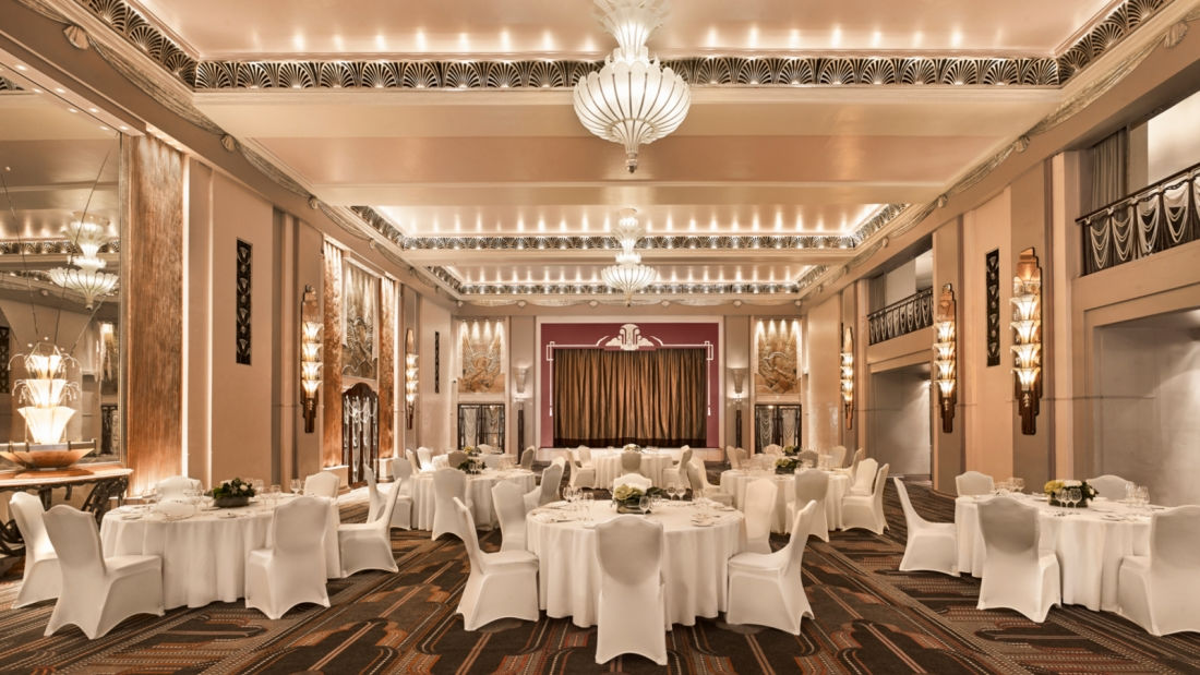 Sapna Caterers Ltd Venues By Location